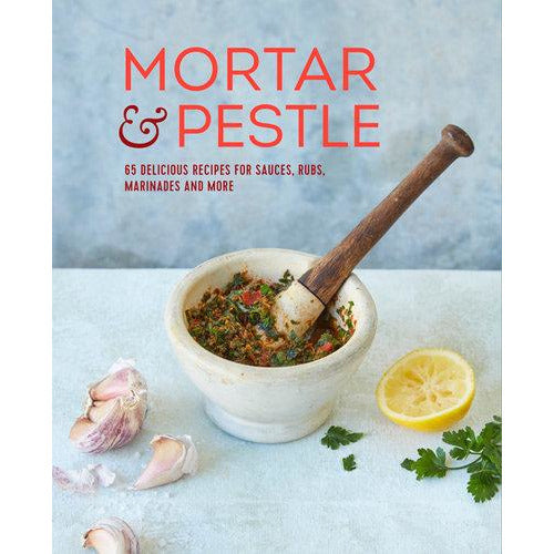 Mortar & Pestle Books Default Title Ryland Peters Small