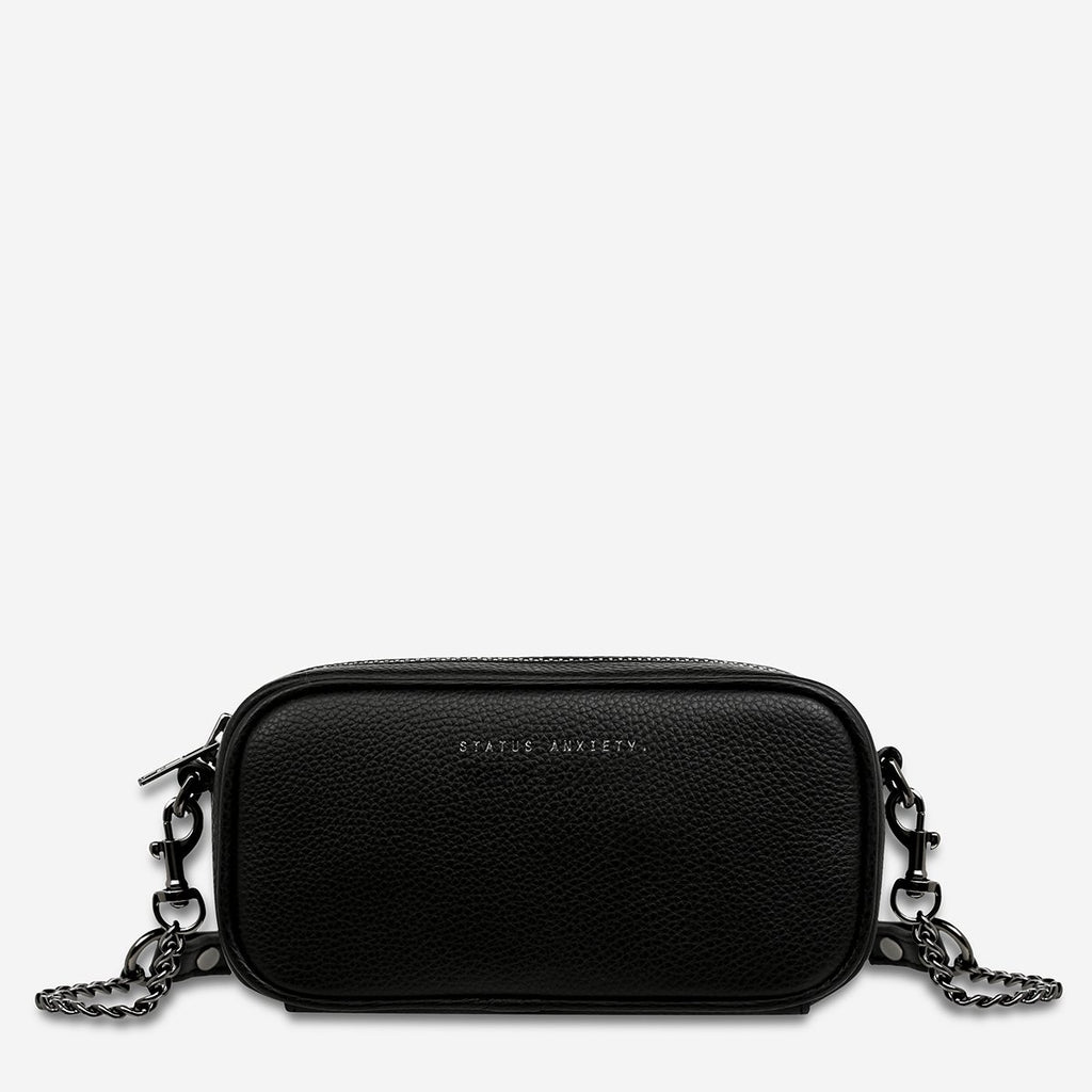 New Normal Bag - Black Bags + Wallets Default Title Status Anxiety
