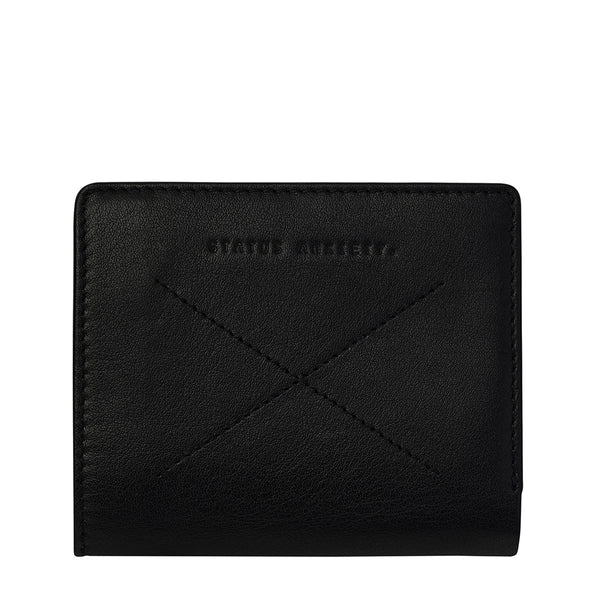 Status Anxiety Clifford Leather Wallet