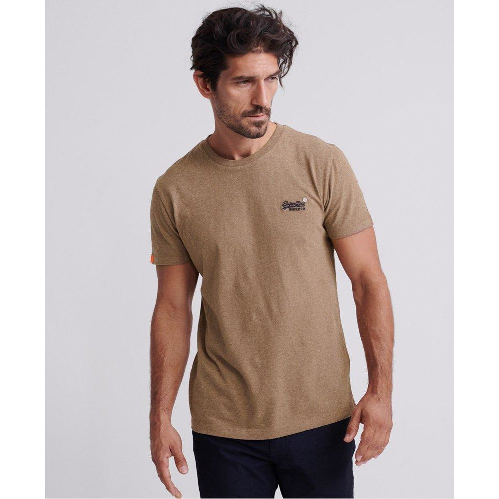 Superdry, Superdry NZ Stockist, Orange Label Vinage Embroidery T-Shirt, Mens T-Shirt, Mens Tee