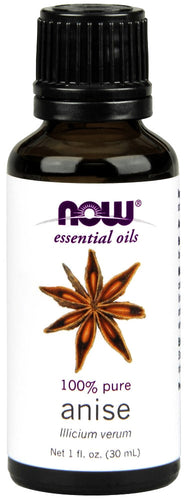 Anise Oil - 1 oz.