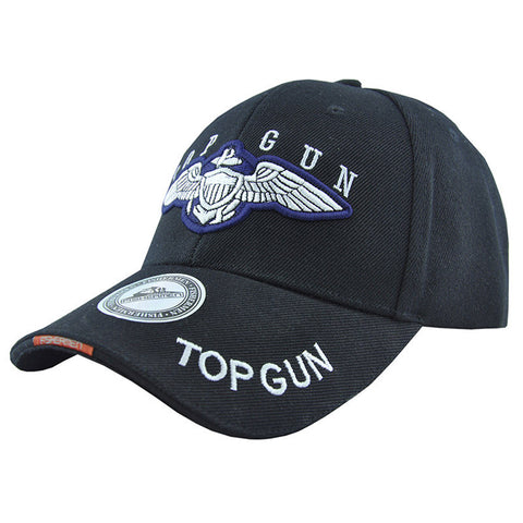 "Top Gun Hat ""Top Gun&q..."