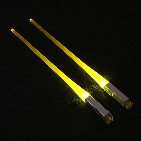 Light Saber LED Chopsticks