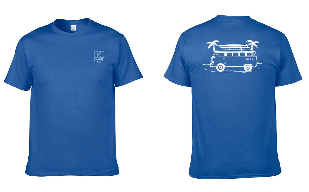 Kingston Kombi Tee