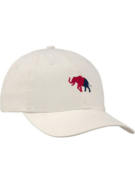 Newport Elephant Relaxed Adustable Cap