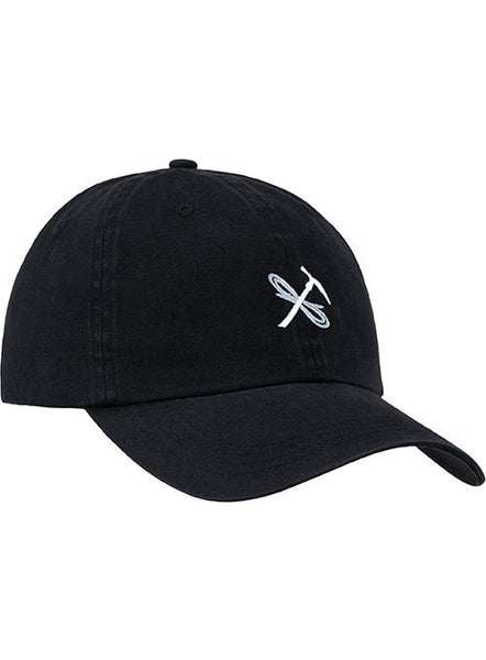 Newport Mountain Axe Relaxed Adjustable Cap