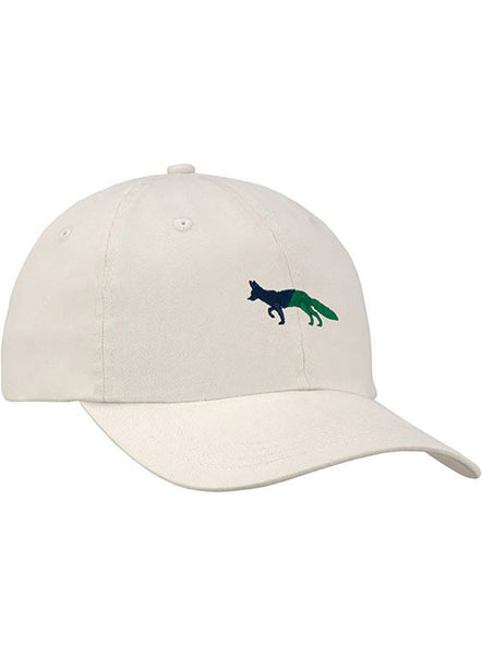 Newport Fox Relaxed Adjustable Cap