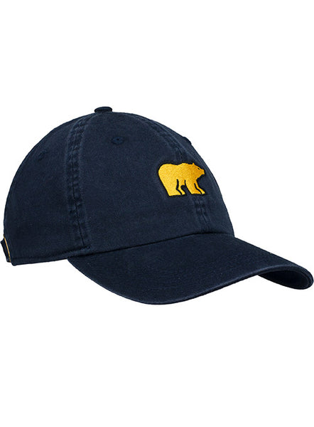 Jack Nicklaus Vintage Navy Cotton Cap