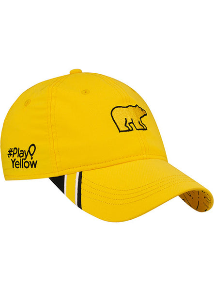Play Yellow Limited Edition Cap