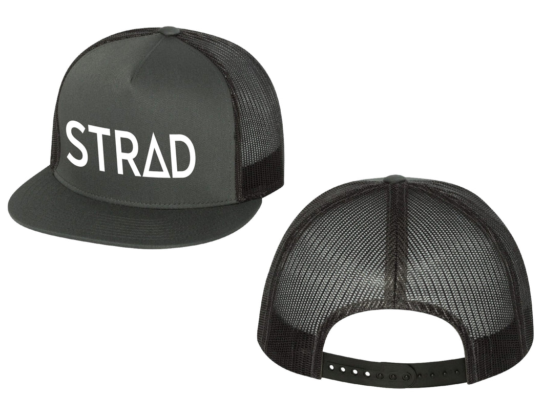 Strad Limited Snapback Hat