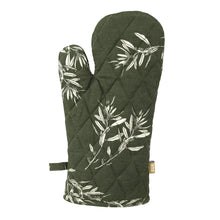 Olive Grove Single Oven Glove