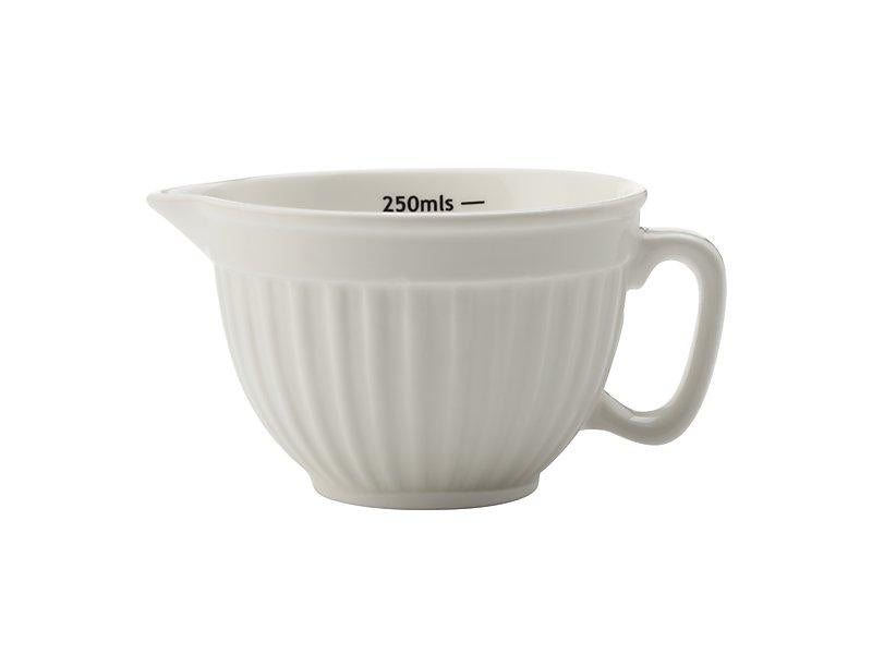 White Basics Measure Jug 250ML