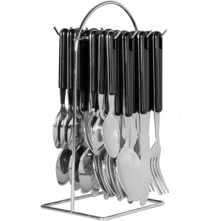 Avanti 24 Piece Hanging Cutlery Set
