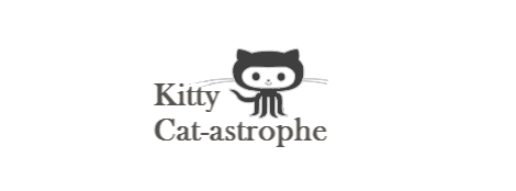 Kitty Cat-astrophe