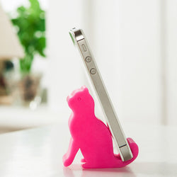 Lovely Cat Universal Phone/Tablet Stand