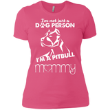 Pitbull Mommy Apparel