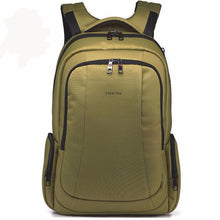3S Deals Backpacks Green High Quality Waterproof Nylon Backpack