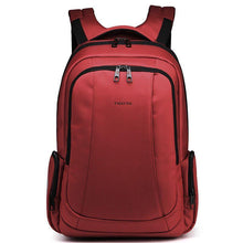 3S Deals Backpacks Red High Quality Waterproof Nylon Backpack