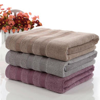 3S Deals Bath Towels High Quality Luxury Bamboo Bath Towels - 140x70cm
