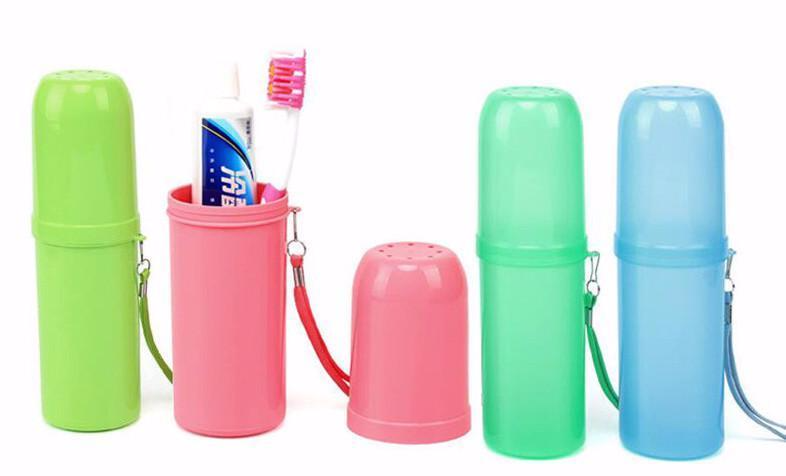... 3S Deals Camping Supplies Travel Toothbrush Storage Box For Camping ...