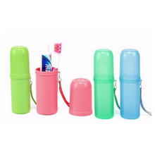3S Deals Camping Supplies Travel Toothbrush Storage Box For Camping