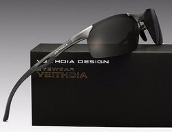 3S Deals Sunglasses VEITHDIA Polarized Designer Sunglasses - model 6591
