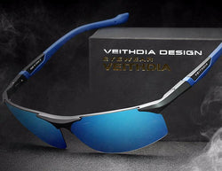 3S Deals Sunglasses VEITHDIA Polarized Sunglasses - model 6589