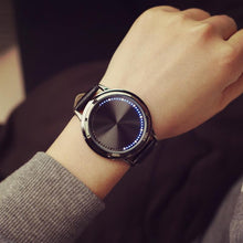 3S Deals Watches Minimalist LED Watch