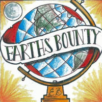 Earths Bounty E-Juice
