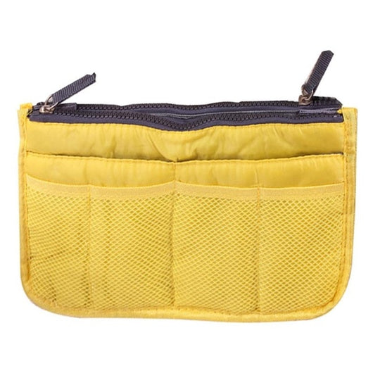 The Funkster Cosmetic Bag and Travel Organizer - 11 Colors