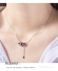 Love Confession Necklace