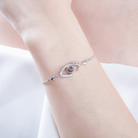 Love Confession Adjustable Bracelet