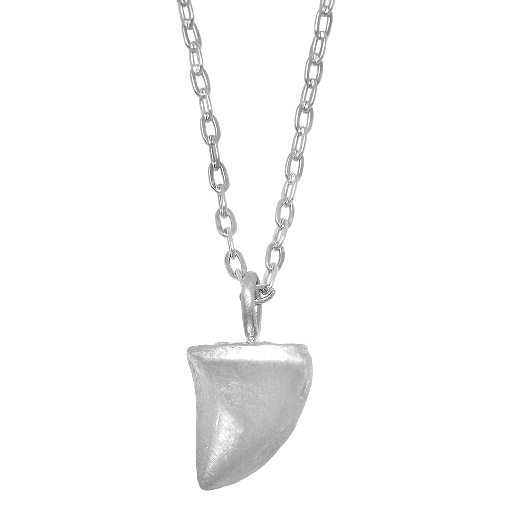 DINO TOOTH NECKLACE