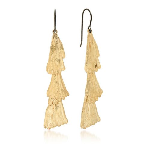 SMUDGE EARRINGS