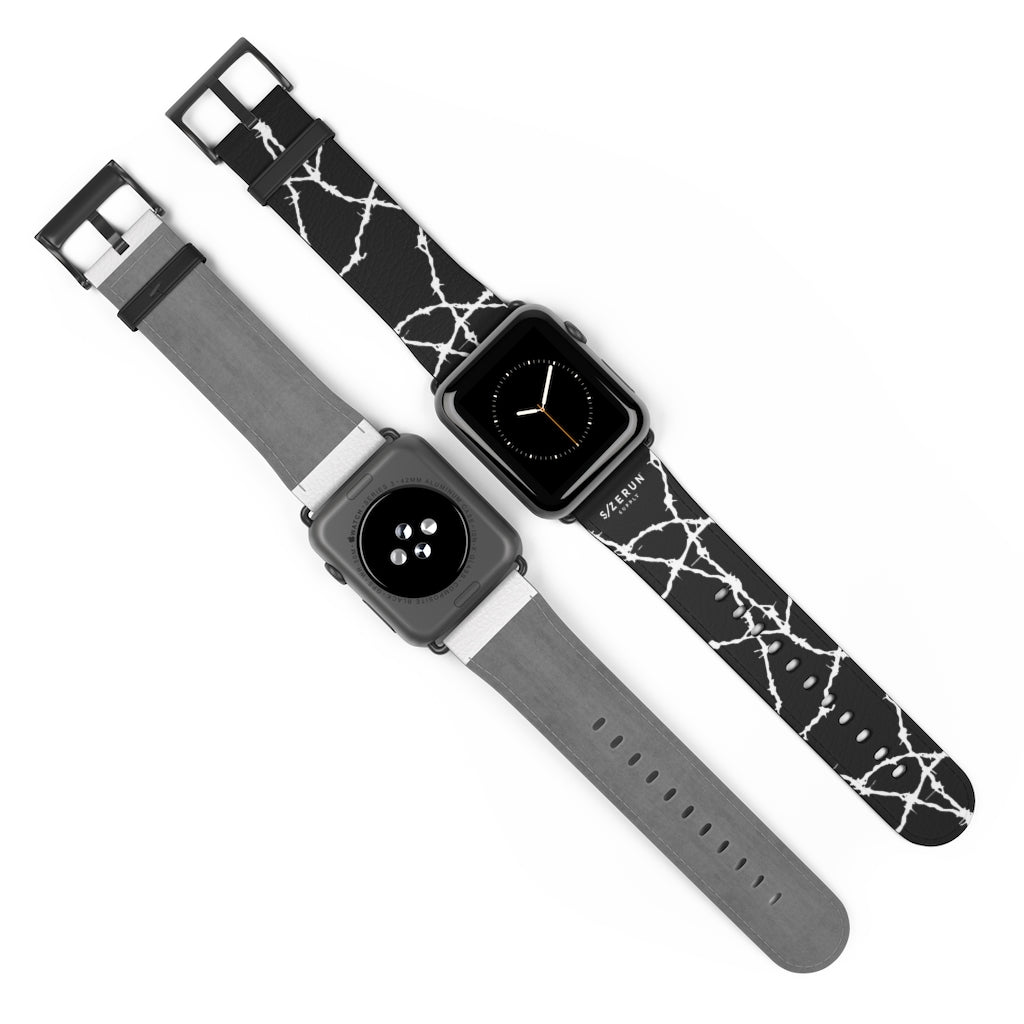 Wired iWatch Band Artwork by: R.Rosales