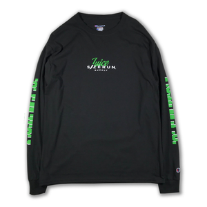7uice x S/ZERUN SUPPLY LONGSLEEVE