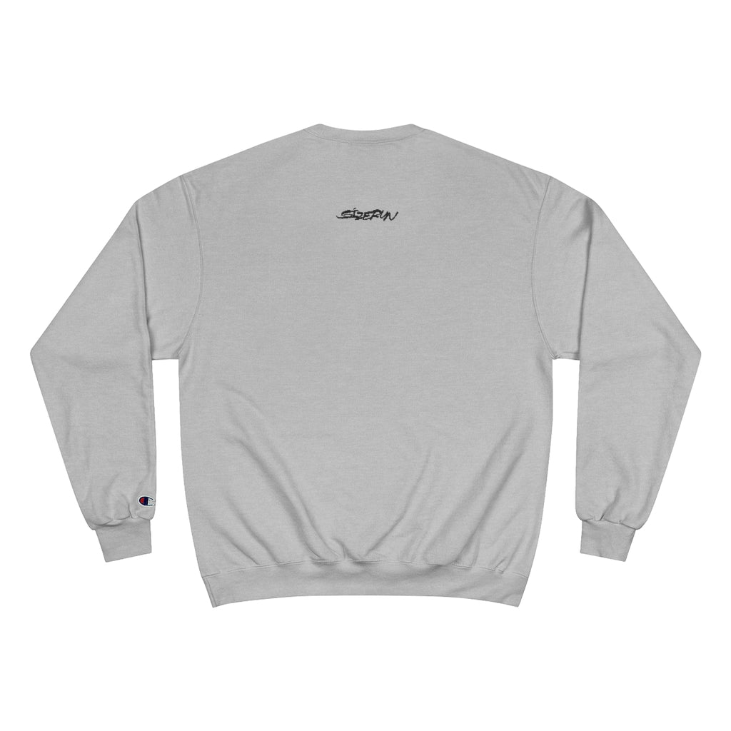 Peace Champion Sweatshirt