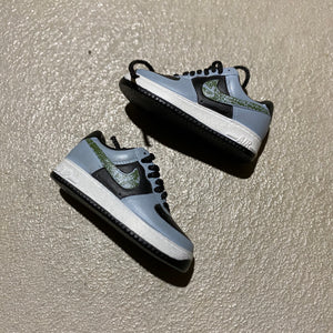Nike Air Force 1 Snake x Medicom