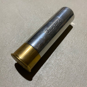 Supreme Shotgun Bullet Flask