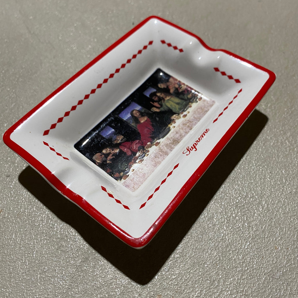 Supreme Last Supper Tray