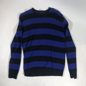 SUPREME BOLD STRIPE SWEATER