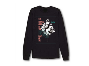 LORD FELIX DARKEST PARTS LONG SLEEVE TEE (PREORDER)