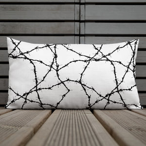 Wired Premium Pillow
