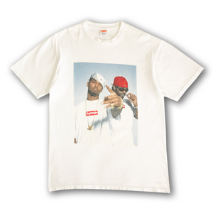 SUPREME DIPSET PHOTO TSHIRT