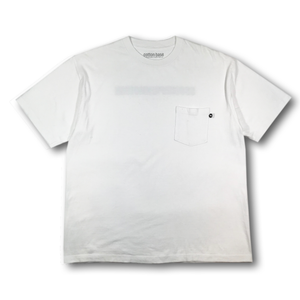 GOODENOUGH X SUPREME POCKET TSHIRT