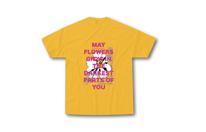 LORD FELIX DARKEST PARTS SHORT SLEEVE TEE (PREORDER)