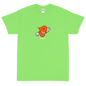 Mascot Short Sleeve T-Shirt