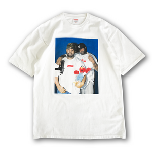 SUPREME RAEKWON PHOTO TSHIRT
