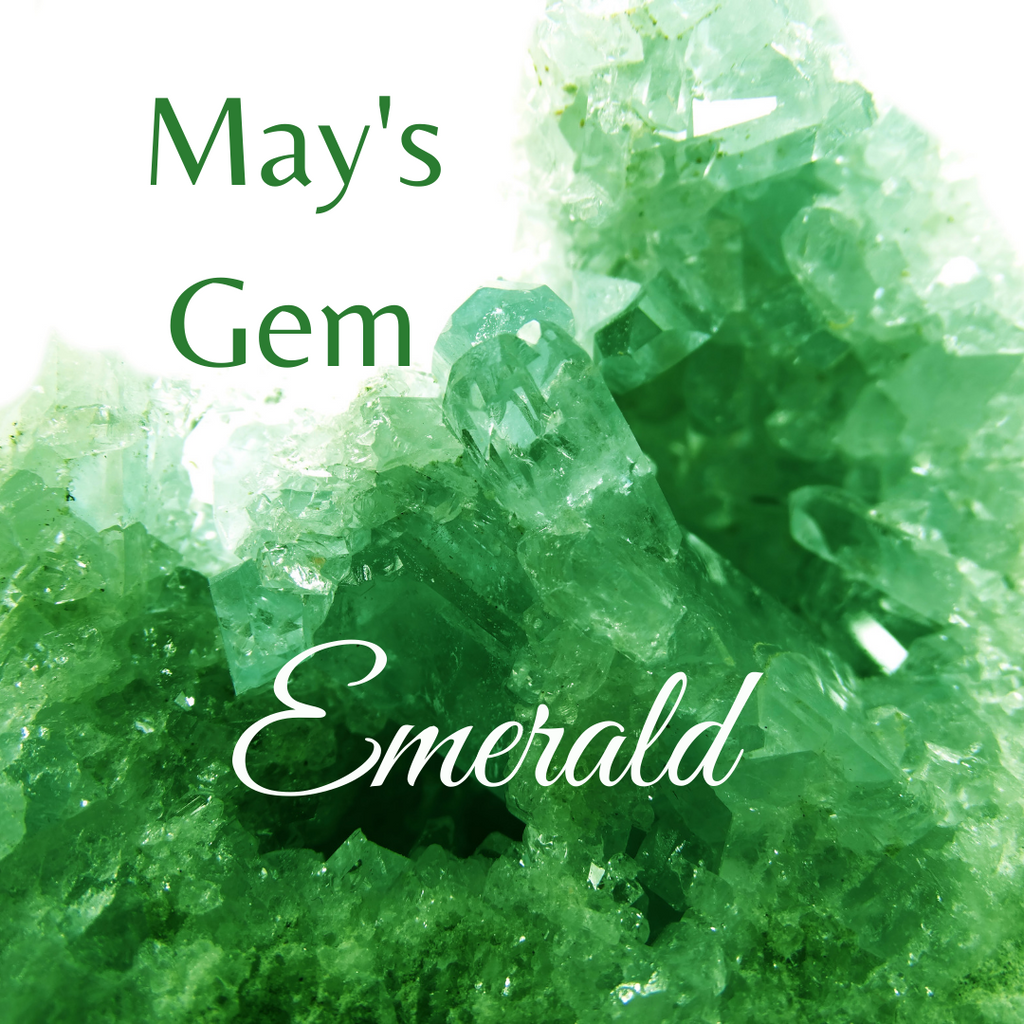 Mays Gem Emerald