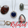 The Top Ten Jewelry Myths; Refuted